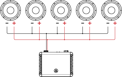 Coil chart ohms Coil Resistance