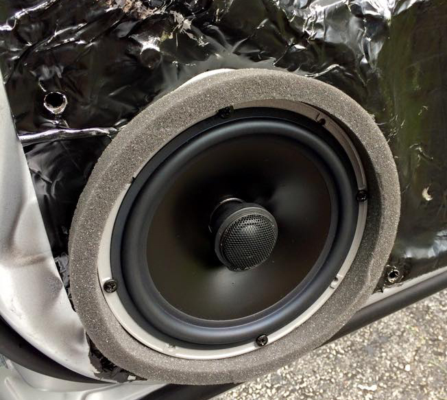 If You Are Looking To Upgrade Your Doors Speakers, It Makes A Lot Of Sense  To Plan On Doing These Steps When You Have The Installation Completed.