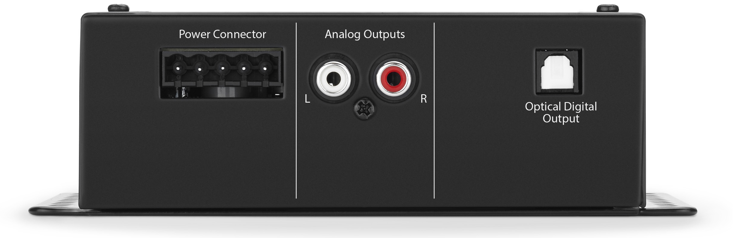 JL Audio FiX 82 FiX 86 Analog Digital Outputs