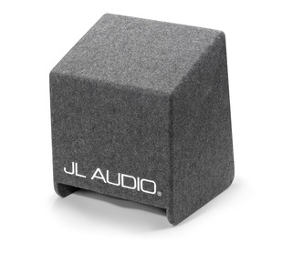JL Audio down fire box