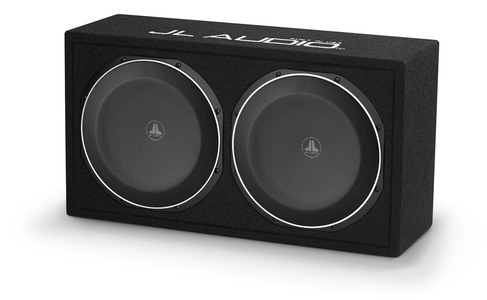 JL Audio subwoofer box