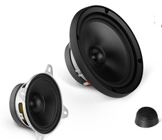C5 3 way component speakers